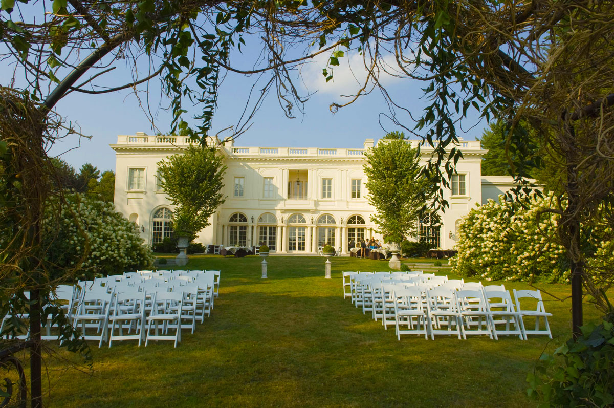 Wadsworth Mansion Ct Wedding Amp Event Venue