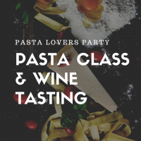 Pasta Lovers Party IG